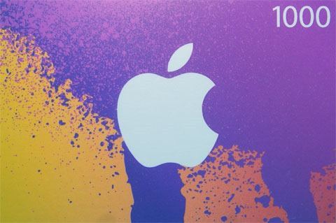 iTunes-Card-1000