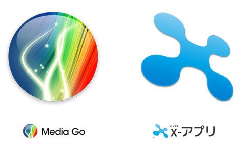WALKMAN楽曲管理ソフトにMedia Goとx,アプリがある理由