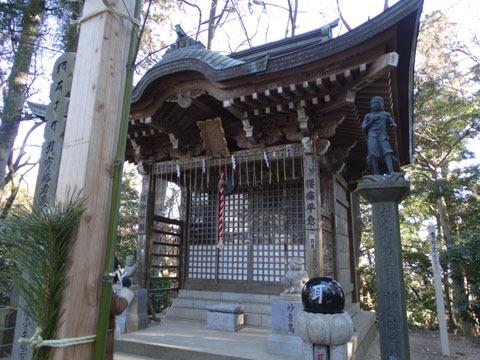 Mount-Takao-and-Yakuouin-06