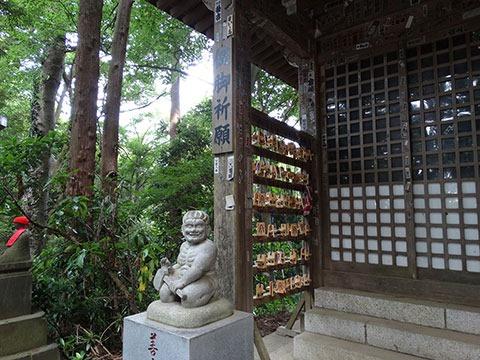 Mount-Takao-and-Yakuouin-22