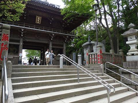 Mount-Takao-and-Yakuouin-23