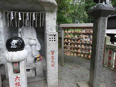 Mount-Takao-and-Yakuouin-25