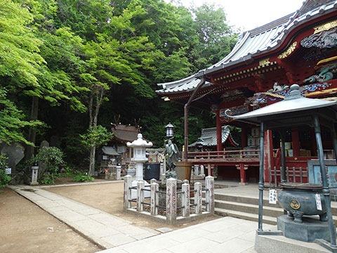 Mount-Takao-and-Yakuouin-30