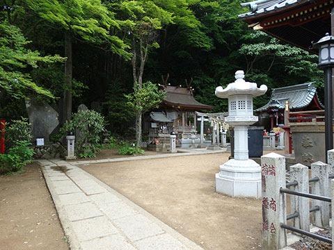 Mount-Takao-and-Yakuouin-31